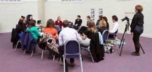 Young Critics Workshop
